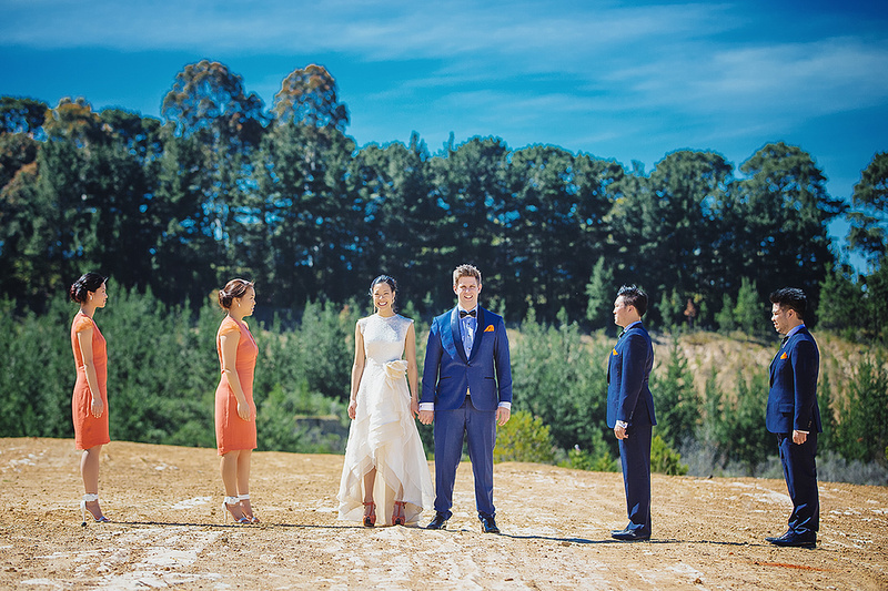 melbourne wedding photographer leslie truong photography