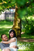 melbourne wedding photographer leslie truong prewedding engagement photography
