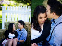 melbourne wedding photographer prewedding engagement photography
