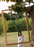 melbourne wedding photographer leslie truong maternity photography