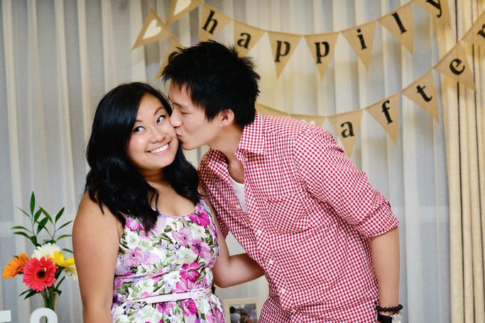 engagement photography truphotography melbourne photographer pre-wedding
