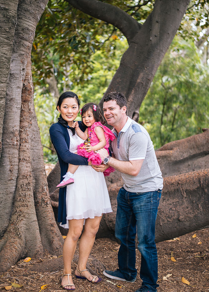 melbourne wedding photographer leslie truong family photography