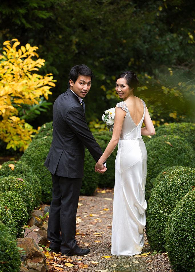 melbourne wedding photographer leslie truong photography